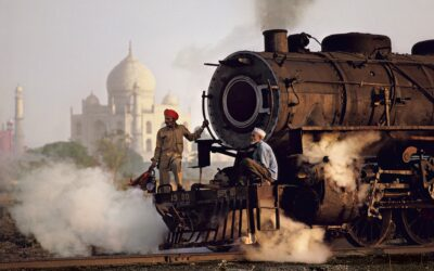 Ernst Leitz Museum Wetzlar: Steve McCurry – The Eyes of Humanity