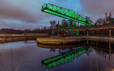 Fotohotspots im Ruhrgebiet
